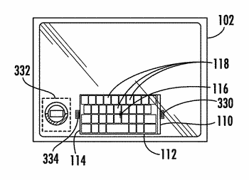 Systems and methods for generating, presenting, and adjusting adjustable virtual keyboards