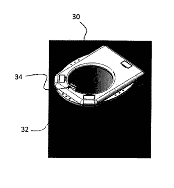 Temperature controlled receiving and/or holding device for articles such as beverage containers and method ...