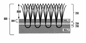 Artificial turf production using a nucleating agent