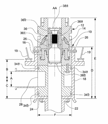 Drilling system and method of operating a drilling system