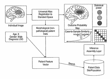 Inference transparency system for image-based clinical decision support systems
