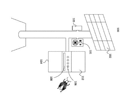 Insect control device and method of using the same