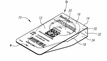 Contact lens packaging and methods of manufacturing packaged contact lenses