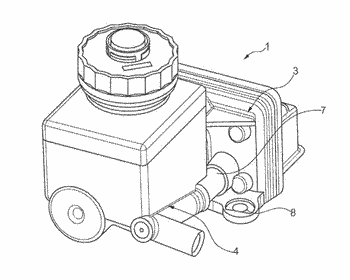 Modular actuator concept for a clutch actuator