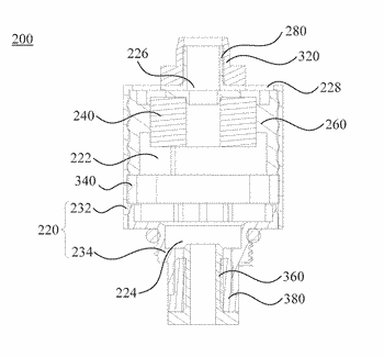 Electronic cigarette and atomizing assembly and atomizing element thereof