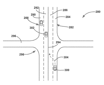 Methods of improving performance of automotive intersection turn assist features