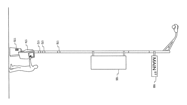 Lighting fixture having an integrated communications system