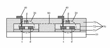 Array substrate and display panel