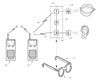 Removable electronics system for headworn articles