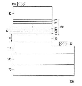 Semiconductor light emitting device