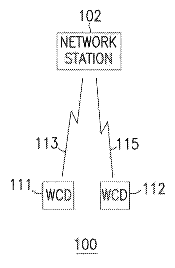 Interference cancellation for signals having the same radio-frequency carrier and transmitted at the same time