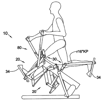 Exercise device