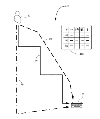 Method and apparatus for fuel consumption prediction and cost estimation via crowd-sensing in vehicle navigation ...