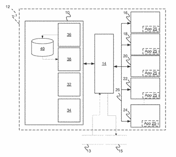 Methods and systems for interfacing a speech dialog with new applications