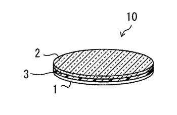 Adhesive composition, laminate, and stripping method