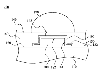 Chip package and manufacturing method thereof