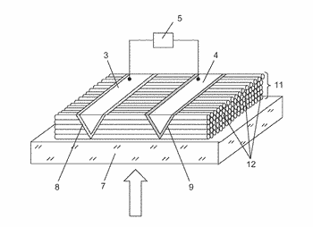 Organic compound, photovoltaic layer and organic photovoltaic device
