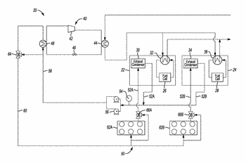 Integrated heat pump and fuel cell power plant