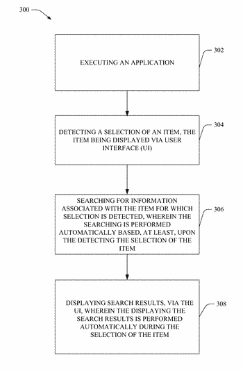 Systems, apparatus, methods and computer-readable storage media facilitating information retrieval for a communication device