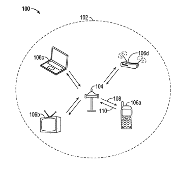 Systems and methods for low overhead paging