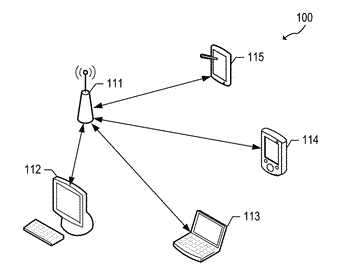 Receiver address field for multi-user transmissions in wlan systems