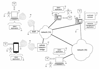 System and method for runtime grouping of processing elements in streaming applications