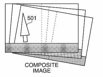 Image processing apparatus capable of compositing static images, control method therefor, and storage medium storing ...