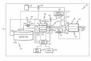 Systems and methods for fuel desulfurization