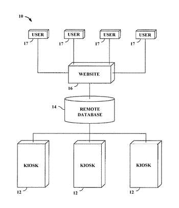 Video communication system and method for using same