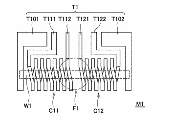 Magnetic detection device and method for manufacturing same