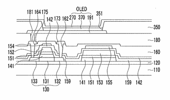 Thin film transistor array panel and organic light emitting diode display including the same