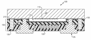 Method of providing protective cavity and integrated passive components in wafer level chip scale package ...