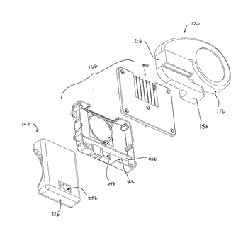 Systems and methods for thermoelectrically cooling inductive charging stations
