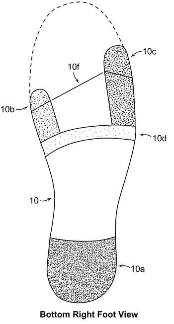 Orthotic system