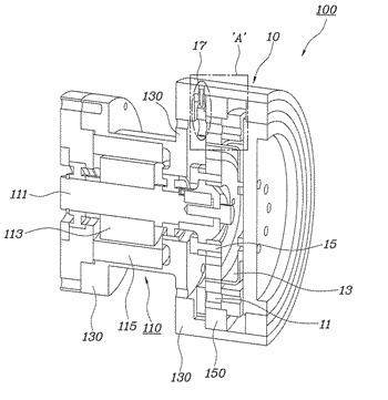 Harmonic drive having improved back driveability, driving module including the harmonic drive and method for ...