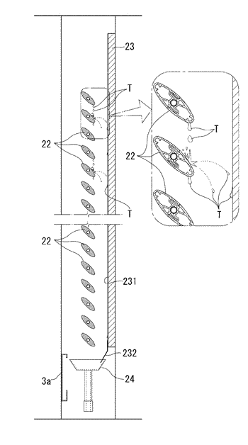 Air conditioning device and air conditioning system