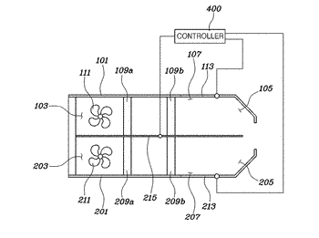 Air conditioning system for vehicle