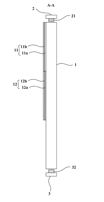 Backlight module, display module, and display device