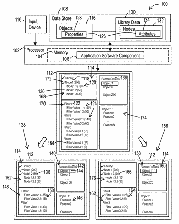 Guided progressive search system and method