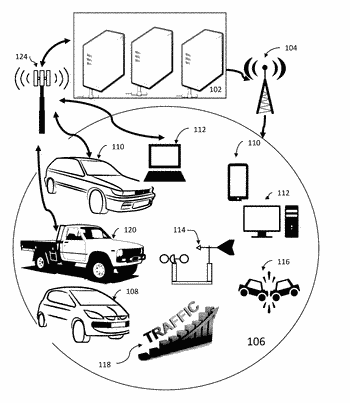 Developing and using a vehicle diagnostic  distributed database