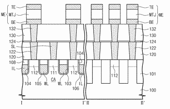 Magnetic memory device and method of fabricating the same