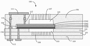 Resonator and related manufacturing method