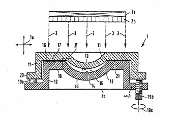 Reusable lens molds and methods of use thereof