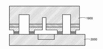 Mems sensor cap with multiple isolated electrodes