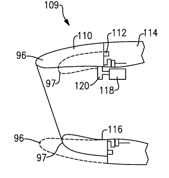 Gas turbine engine with rotating inlet