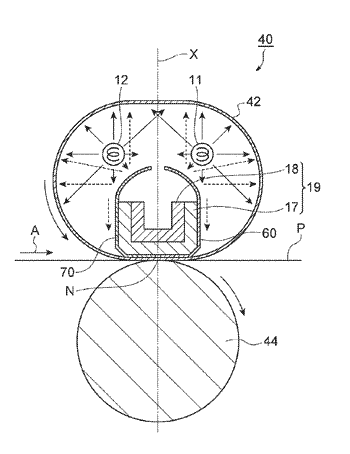 Fixing device and image forming apparatus including the same
