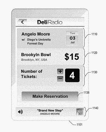 Automated, conditional event ticketing, reservation, and promotion techniques implemented over computer networks