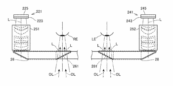 Display device, method of controlling display device, and program