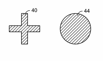 Devices, systems and methods including magnetic structures