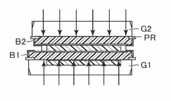 Method of manufacturing a display device